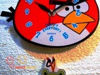نمایندگی انواع ساعت اتاق کودک