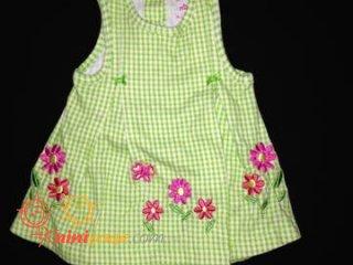 لباس های مارکدار کودک