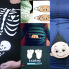 تی شرت بارداری