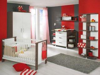 چطور اتاق خواب کودک را بچینیم؟