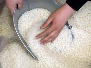 روش نگهداري سالم برنج در خانه