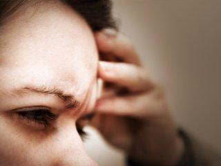 ارتباط پوست با مشکلات روحی