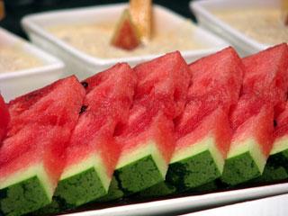 ۱۰ فایده هندوانه برای سلامت شما