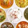 تصاویر صبحانه در 40 کشور جهان