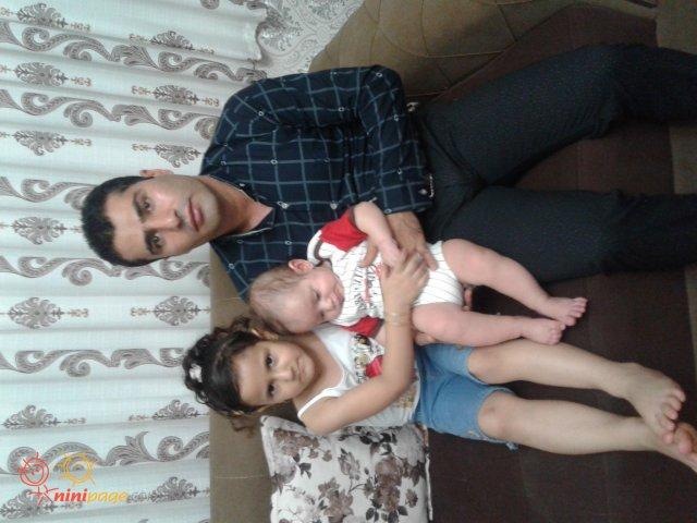 علی و فاطمه