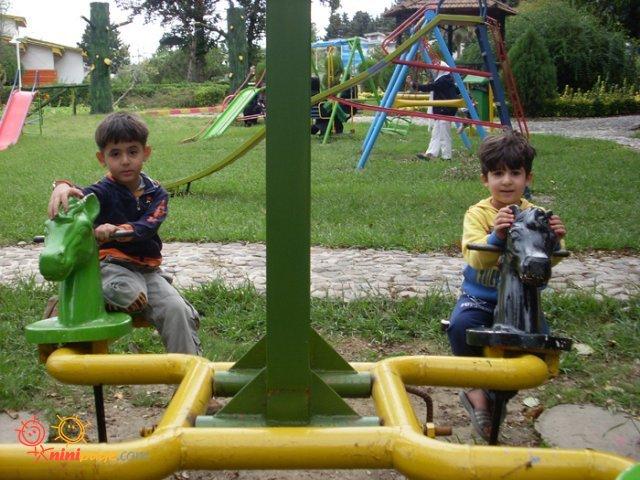 علی & پرهام در نوشهر (صلاح الدین کلا)