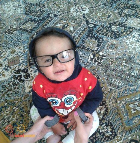 عینک بهم میاااد؟؟