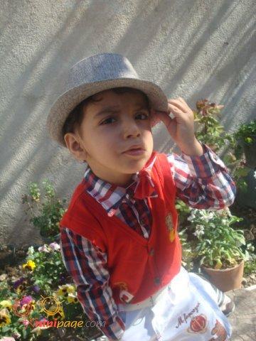 اینم داداشم امیر علی خان