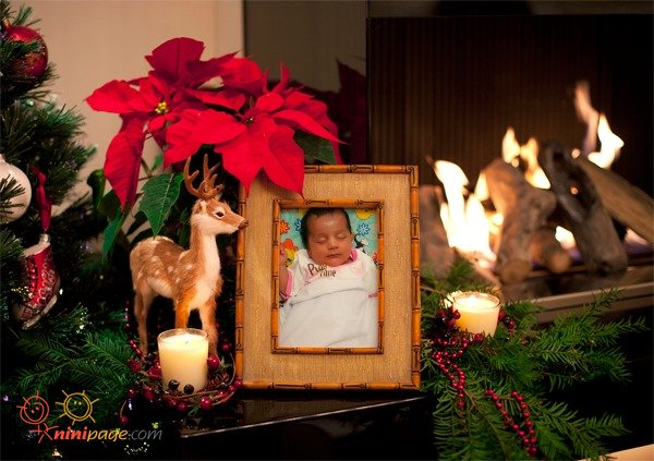 فرشته کوچولوی مامان وبابا
