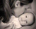 داستان مادر و کودک