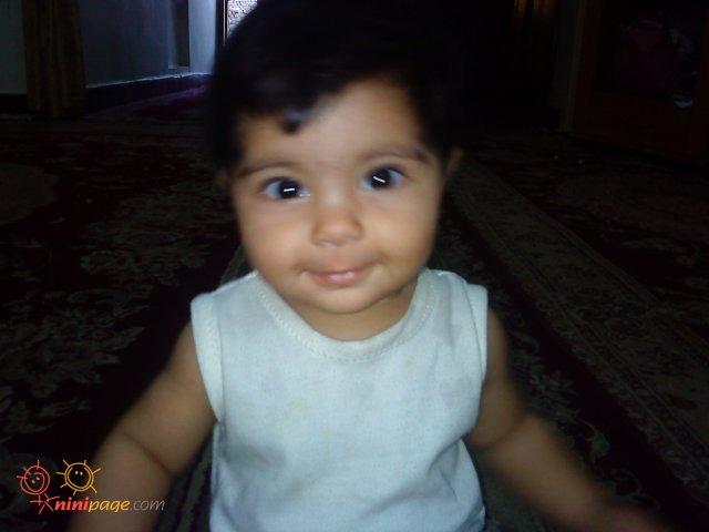 دختری من