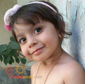 آنیسای دو ساله