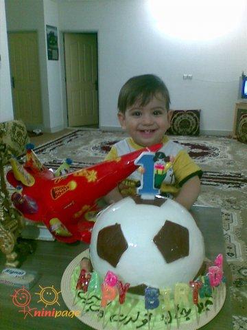 کیک تولد 1 سالگیhttp://bahar22.com/ftp/zibasazi/09/image/213.gif