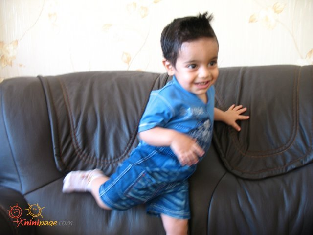 اینم پسر خوشتیپ ما...........