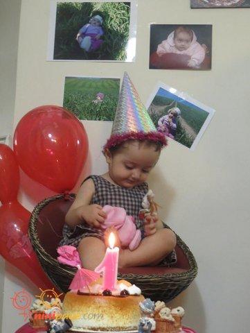 تولدت مبارک عزیز دلم