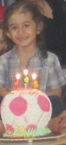 تولد 2 سالگی
