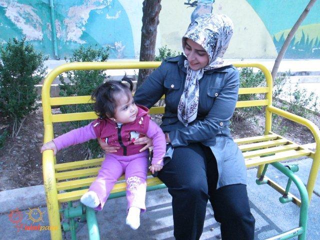 دیانا و خاله
