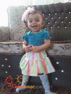 دختر خوشگل من