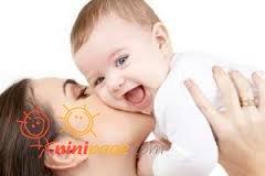 مادر بودنم را خيلي دوست دارم.....