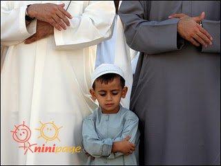 نماز زید