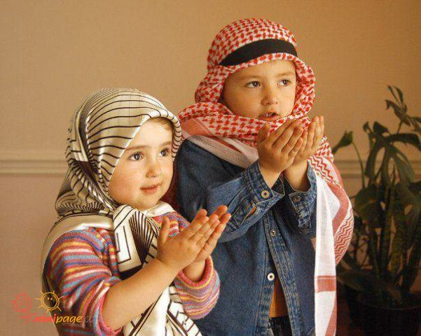 دعای زید