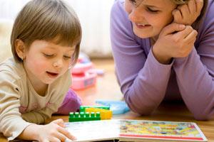 نی نی پیج, جامعه مجازی والدین درباره کودک